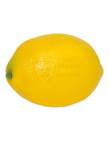 Réplica de Imitación Limón entero  10x7cm