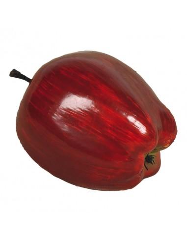 Réplica de Imitación Manzana red Ø 8cm