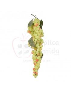 Réplica de Imitación Racimo de uvas 200 bayas Ø 2cm 45cm
