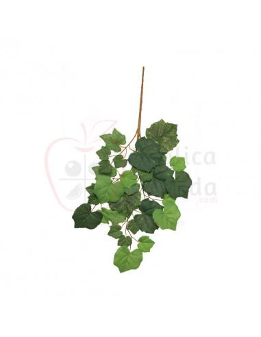 Réplica de Imitación Rama de hojas de parra  60cm